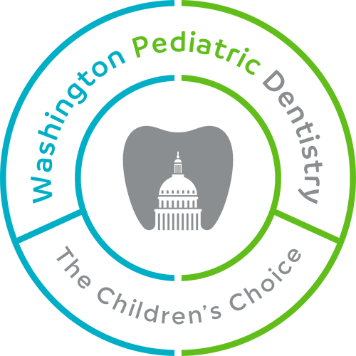 Logo for Washington Pediatric Dentist