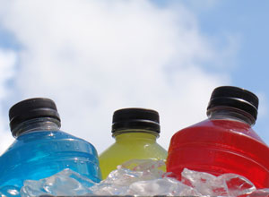 Sports Drinks - Pediatric Dentist in Silver Spring, MD